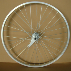 "26""36H rear wheel sets"