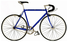 700C sturmey archer fixed gear bicycle