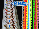 KMC Z410A COLOR CHAIN