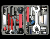 bicycle tool sets